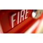 Пожарная безопасность помещений