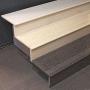 Ступени из мрамора или керамогранита толщиной 20 мм?
