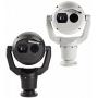 Премьера  Bosch — уличные поворотные камеры видеонаблюдения с встроенным тепловизором