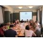 Чиновники, нотариусы и риэлторы Екатеринбурга кооперируются в преддверии введения с 1 октября 2013 года новых правил регистрации недвижимости