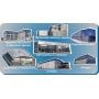 Здания из металлоконструкций по Европейским технологиям