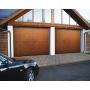 Какие гаражные ворота лучше выбрать?