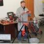 Специалисты RIDGID научили петербуржцев тонкостям использования профессионального инструмента