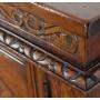 Способы состаривания деревянной мебели