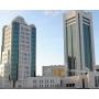 «ИСБ-Инжиниринг» смонтировала газовое пожаротушение в серверных Парламента РК