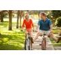 Покупатели квартир от Setl City получают в подарок велосипеды