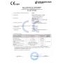 Евро Сертификат на теплоизоляцию Изоллат!