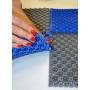 Запущен в производство новый вид грязезащитного покрытия – Optima Duos