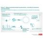 AББ выпустила первую в мире серию низковольтных выключателей для управления энергопотреблением и использования в интеллектуальных сетях Smart Grid