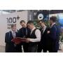 АРЛИФТ на крупнейшем мероприятии Урала – 100+ Forum Russia