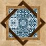 Южная Испания в новых декорах плитки Carmina от VitrA