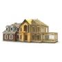 Особенности проектирования каркасных домов
