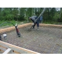 Этапы процесса бетонирования