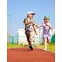 Детские площадки: зона повышенной опасности или место отдыха?