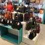 Магазин сумок - секреты обустройства