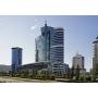 Победу в конкурсе Asia Pacific Property Awards отмечает БЦ «Москва» Елены Батуриной