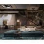 Студия дизайнерской мебели из Италии «Объект» в соцсетях Instagram и Facebook