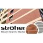 Зимняя распродажа клинкерной фасадной и тротуарной плитки Stroeher со склада!