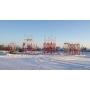 Газовая промышленность: Развитие газификации территорий населенных пунктов Новосибирской области