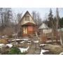 Уход за деревянным домом весной: средства защиты