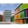 Скучные краски отечественных многоэтажек уходят в прошлое