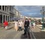 Победитель конкурса архитекторов прошел в Венеции стажировку от «Декёнинк»