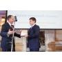 «Полис Групп» – лауреат конкурса «Строитель года-2014»