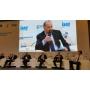 На конференции «Состояние российской экономики и ее влияние на строительный комплекс России» обсудили основные вызовы и тенденции развития строительства