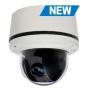 Pelco анонсировала сетевые видеокамеры с миникупольным корпусом, IK10 и 1-5 МР разрешением