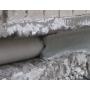 Как в холодную погоду закончить ремонт межпанельных швов?