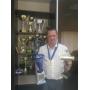 Генеральный директор компании - клиента Deceuninck стал победителем Чемпионата Европы по авиамоделированию