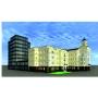 II очередь БЦ  Деловой Дом на Архиерейской_победитель номинации Градостроительный проект IV Премии рынка недвижимости Екатеринбурга