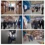 Представители Комитета Государственной Думы по промышленности посетили завод «ЛЕД-ЭФФЕКТ»