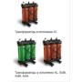 XC (extra compact) – новая линейка компактных сухих трансформаторов Legrand серии Zucchini