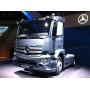 ������� Mercedes-Benz �� �������� IAA-2012