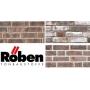 Новинки плитки Roben (ручная формовка)