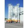 «Сен-Гобен» удвоит бизнес сухих строительных смесей на юге России за счет строительства нового завода
