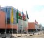 Kamstrup контролирует тепло крупнейших торговых центров России