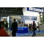 Компания Deceuninck («Декёнинк») представила систему «Эфорте» на международной выставке «Стройсиб-2012»