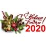 Поздравляем Вас с наступающим Новым 2020 годом!
