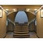 Лестницы на второй этаж частного дома