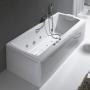 Акриловые ванны VitrA - выгоды и преимущества