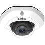 Новинка Smartec – антивандальная купольная видеокамера с Full HD и сверхшироким динамическим диапазоном