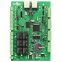 Первый контроллер СКУД с управлением от «Таймекс» и 2 Ethernet-портами