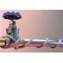 Применение и характеристики саморегулирующегося кабеля для труб