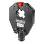 Безматричная обжимная насадка RIDGID избавит электромонтажников от лишних инструментов