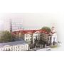 В Екатеринбурге открылся новый бизнес-центр в стиле классицизма