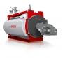 Bosch содействует модернизации котельных по всей России