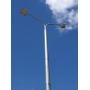 Светодиодные светильники на дорогах и мостах