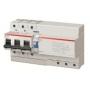 АББ расширяет линейку устройств защиты от токов утечки АВДТ на 125 А